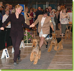 National Specialty 2006